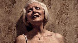 La photo qui prouve que le sexe chez les personnes âgées est de toute
