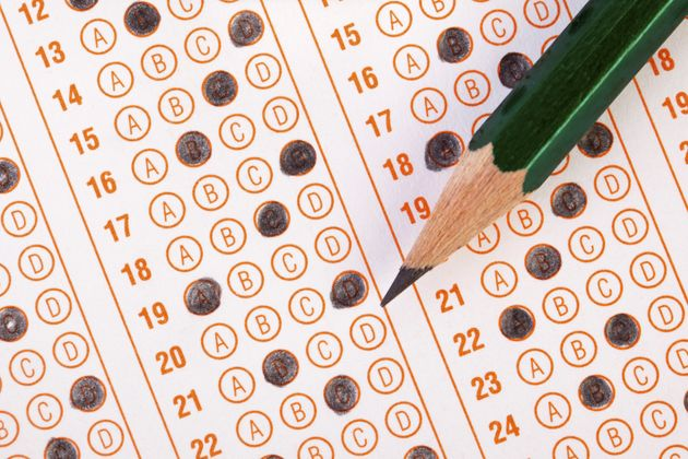 More Students Are Taking The SAT, Even As Scores Fail To
