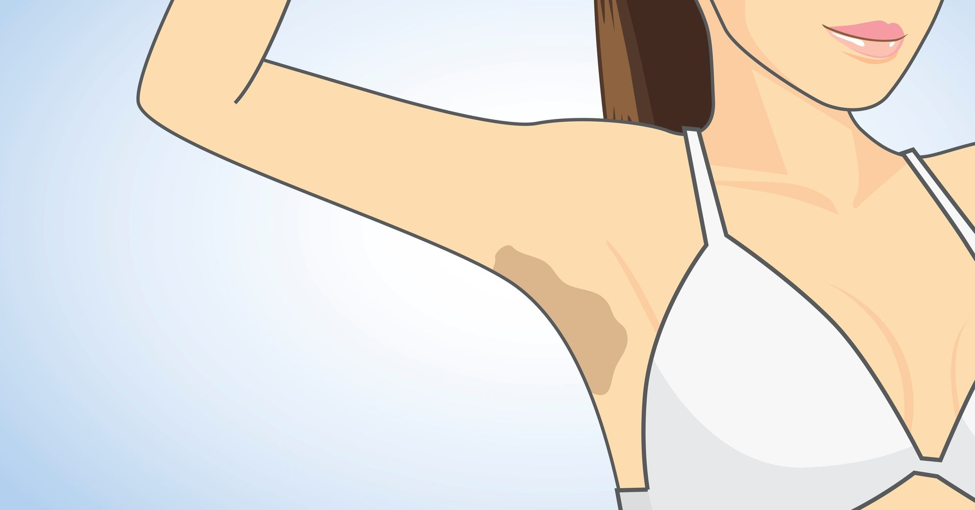 No, Lemon Juice Will Not Lighten Your Armpits. Here's The ...