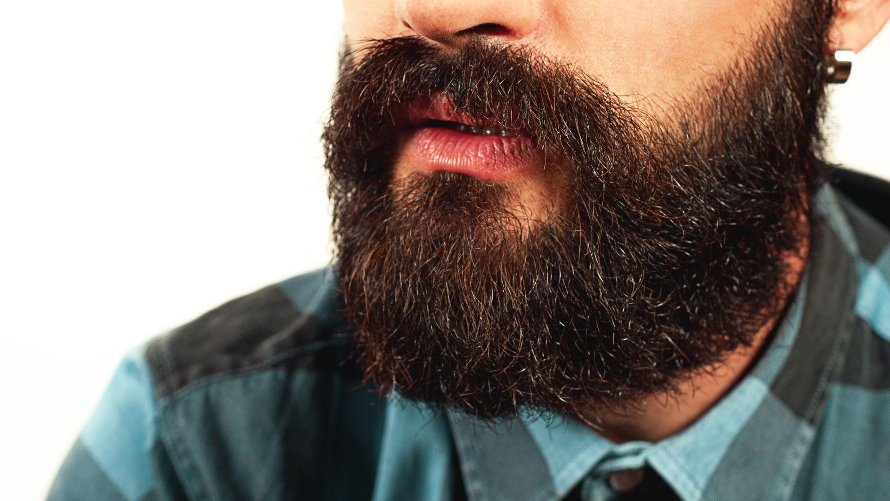 8 Benefits To Having A Beard   HuffPost Life