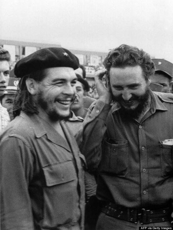 Castro became an icon, a symbol of the anti-Batista