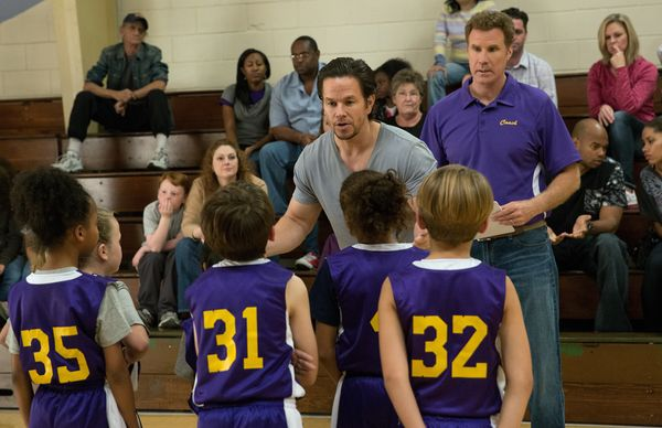 Directed by Sean Anders and John Morris • Written by Brian Burns Starring Will Ferrell, Mark Wahlberg, Linda Cardellini,