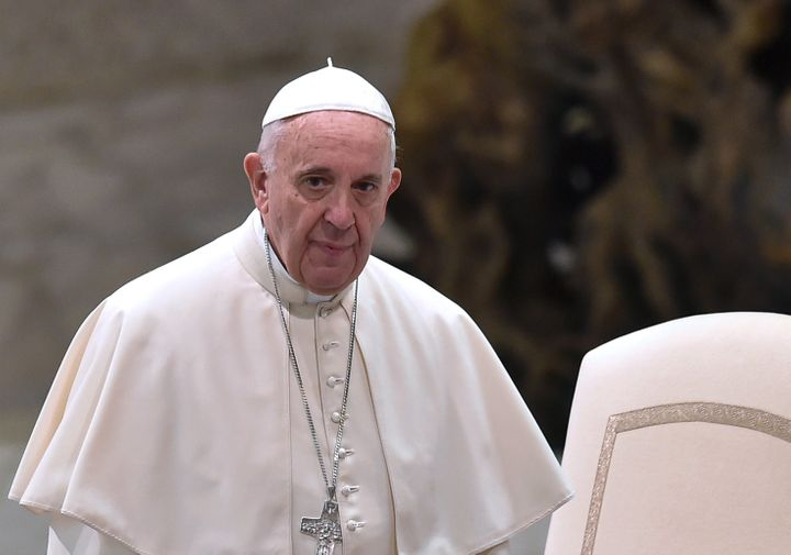 Pope Francis will visit the U.S. in September for the first time as pope.