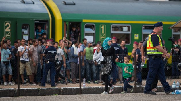 The Syrian refugee crisis has spilled into Europe. Secretary Kerry acknowledged that more needs to be