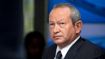 <p>Egyptian billionaire Naguib Sawiris has offered to buy an island in the Mediterranean to shelter refugees fleeing Syria and other conflict-torn regions.</p>