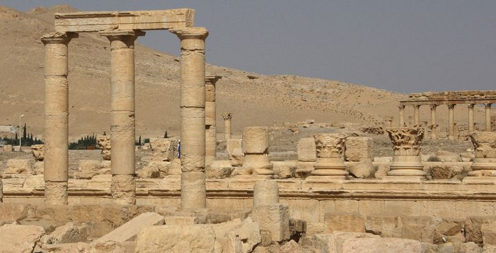 The Islamic State has destroyed numerous ancient relics in the Syrian city of Palmyra.