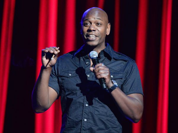 "Dave Chappelle's decision to leave ""The Chappelle Show"" for a religious pilgrimage to South Africa in 2005 seemed odd to many"