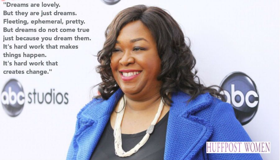 Shonda Rhimes Is Taking All Her Brilliant Talent To ...