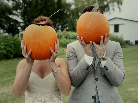 24 Fall Wedding Ideas That Celebrate The Very Best Of The Season