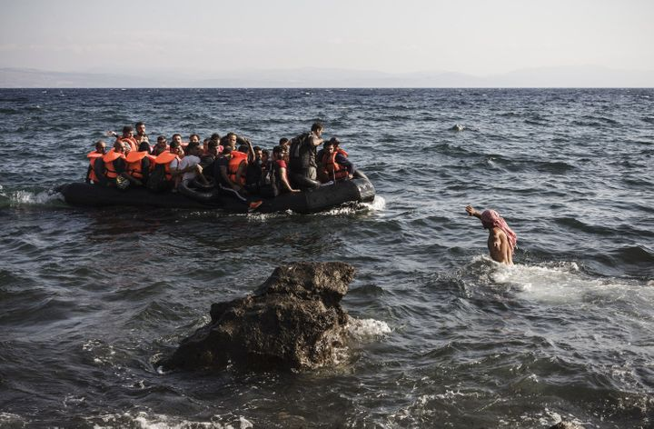 The next government of Greece will need to find viable solutions to alleviate the migrant and refugee crisis on the islands.