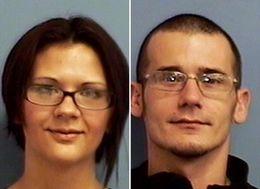 Alaska Wife Steals Patrol Car Holding Hubby, Police Say