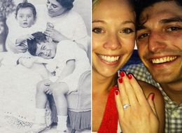 The Diamond In This Engagement Ring Helped One Family Escape Nazi Germany
