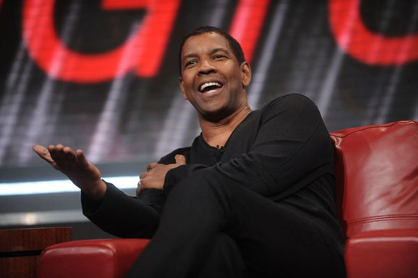 "Denzel Washington&nbsp;has been very open in&nbsp;discussing his beliefs, and, in 2012, <a href=""http://www.gq.com/story/denz"