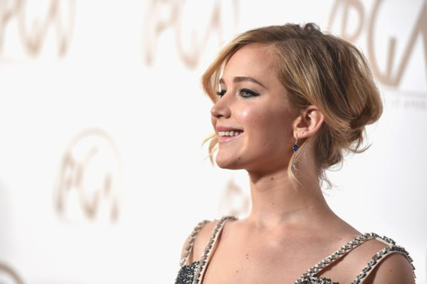 """""""The Hunger Games"""" series starshared some aspects of her religious upbringing in Louisville, KY in a<a href=""""http"""