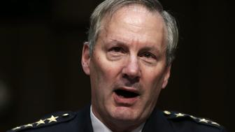 <p>Milwaukee Police Chief Edward Flynn (pictured) joined Fox's Chris Wallace to discuss an increase in violence against police. </p>