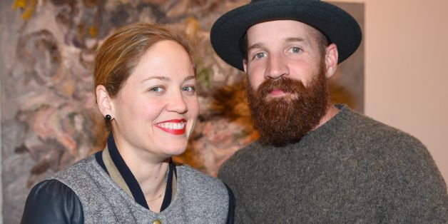 Erika Christensen And Cole Maness Are Married