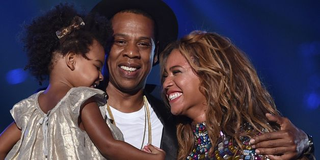 Blue Ivy's Birthday Card For Beyonce Is Perfect