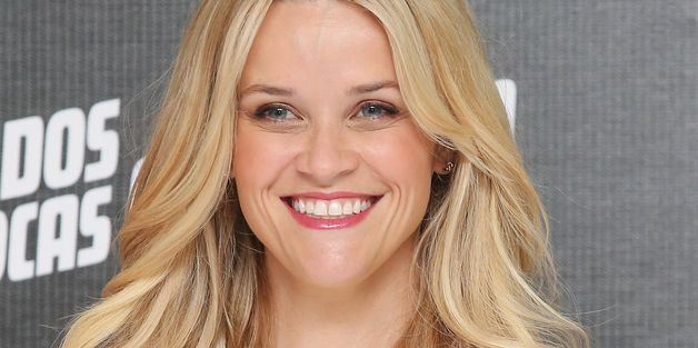 Reese Witherspoon And Her Son Made The Cutest Dubsmash