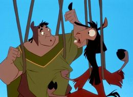 'The Emperor's New Groove' Might Have A Dark Secret You Didn't Notice