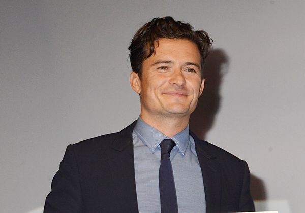 "In a <a href=""http://www.elle.com/culture/celebrities/a14419/orlando-bloom-interview/"">2013 interview with Elle Magazine</a>,"