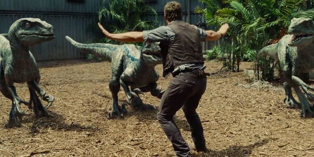 Even 'Jurassic World' Couldn't Nudge This Summer's Box-Office Earnings To A Record