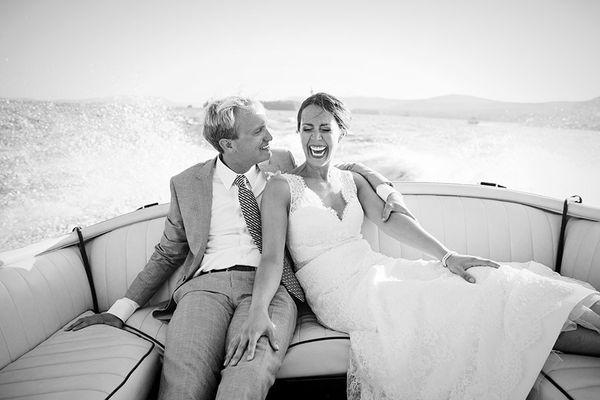 """Samantha and Jason's wedding at The Sagamore Resort in Bolton Landing, New York."" - Tracey Buyce"
