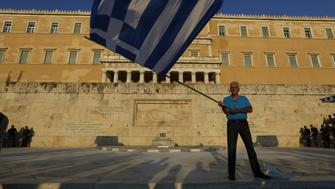 <p>Greeks will head to the polls on Sept. 20 after months of economic and social crisis.&nbsp;</p>