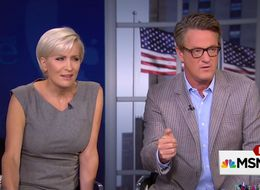 Mika Brzezinski Doesn't Want A Smart Apple TV