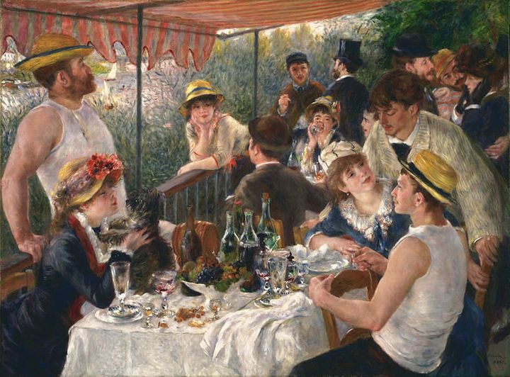"<a href=""https://en.wikipedia.org/wiki/File:Pierre-Auguste_Renoir_-_Luncheon_of_the_Boating_Party_-_Google_Art_Project.jpg"">P"