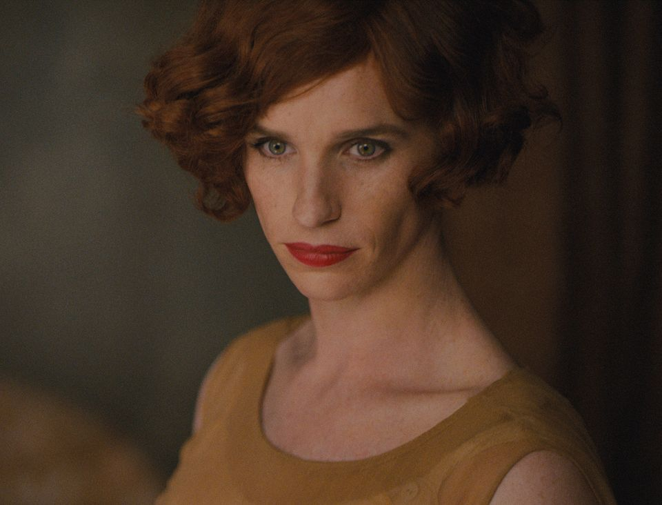 "<span style=""color: #000000;"">Not only is ""The Danish Girl"" prime awards bait because of the names attached -- di"