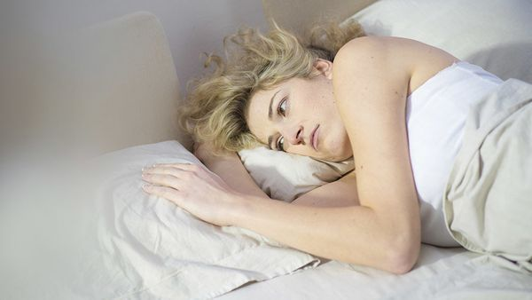 <br><b>A</b>: Many women don't realize that there are changes to vaginal tissue that happen as a result of menopause and the