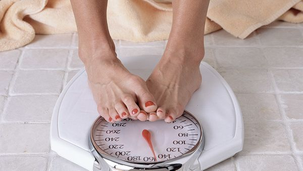 <br><b>A</b>: Unfortunately, during the menopausal transition, a slower metabolism and decreased estrogen correlate with unwa