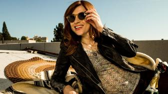 Aya Cash in 'You're the Worst.'