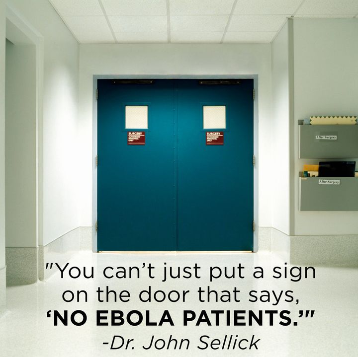 How U S  Hospitals Are Defending Themselves Against The Next