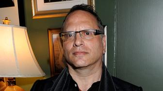 NEW YORK, NY - JUNE 02: Buzz Bissinger attends a dinner and discussion hosted by The Norman Mailer Center at The Norman Mailer House on June 2, 2011 in New York City.  (Photo by Eugene Gologursky/Getty Images for The Norman Mailer Center)