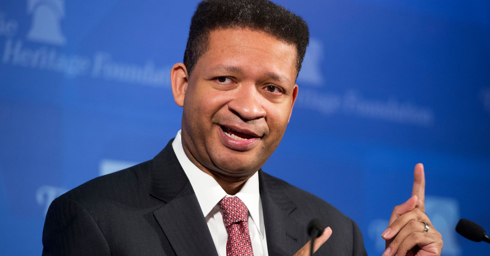 Democrat turned republican black celebrity