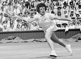 Billie Jean King Thinks Criticizing Female Athletes' Bodies Is 'Pathetic'