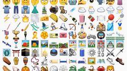 Novos emojis! Veja os melhores ícones da nova atualização do