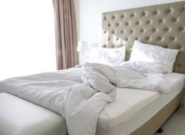 Slobs Rejoice: Science Says You Shouldn't Make Your Bed