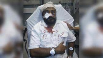 <p>Inderjit Singh Mukker was reportedly attacked in Chicago on Tuesday.</p>