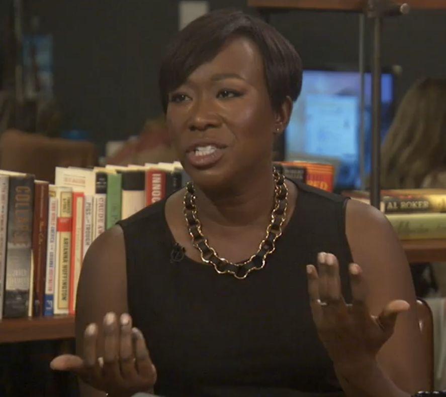 Joy-Ann Reid speaks with HuffPost Live.