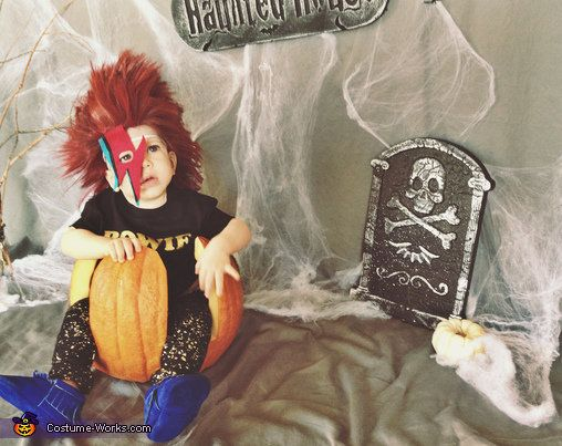 u003ca ... & 16 Adorable Halloween Costume Ideas For Redheaded Kids | HuffPost