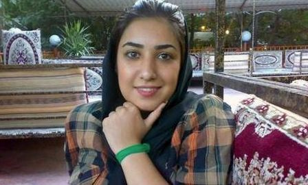 Imprisoned Iranian activist Atena Farghadani could face additional punishment for shaking hands with a man.
