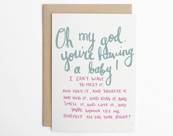29 honest cards to give pregnant mamas to be huffpost 2 bookmarktalkfo Choice Image