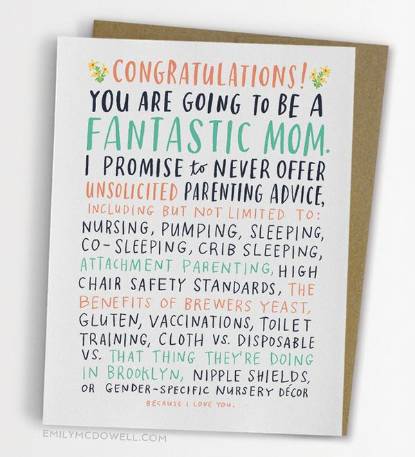 29 honest cards to give pregnant mamas to be huffpost 1 m4hsunfo