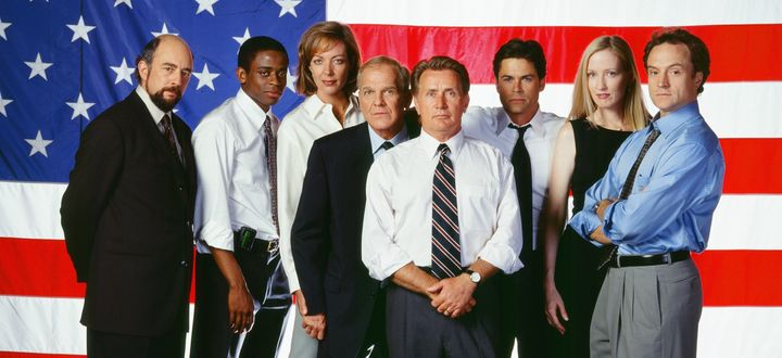 5 Things You Didn't Know About 'The West Wing,' According To