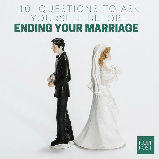 How to get over a divorce after a long marriage