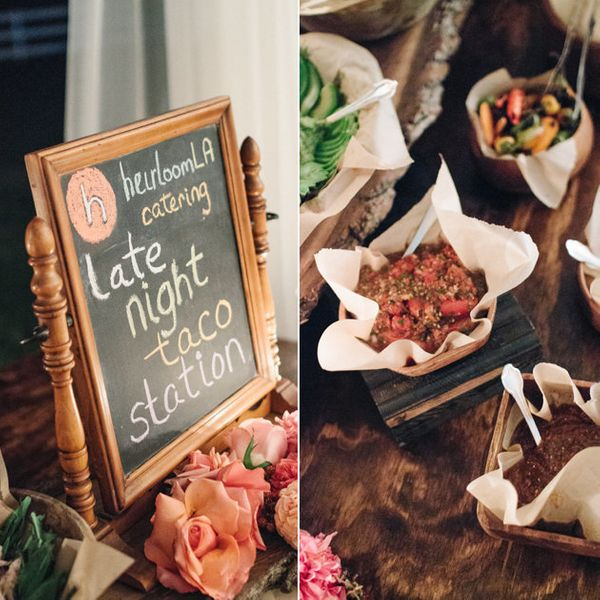 Wedding Snack Foods: 15 Late-Night Wedding Snacks That Totally Hit The Spot