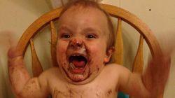 29 fotos que resumen a la perfección la vida con niños