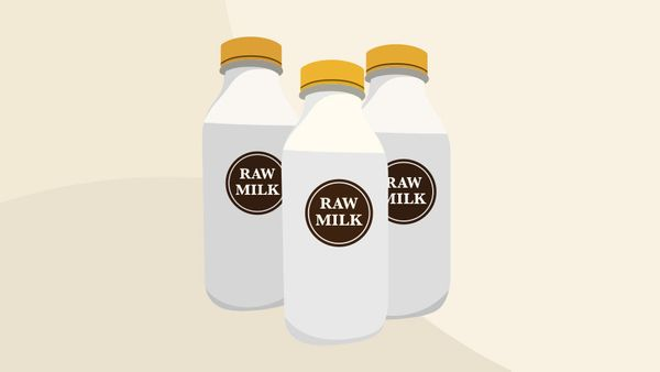 "<strong>The Idea:</strong> Fans of raw milk, also known as ""real"" milk, say that skipping the pasteurization process makes fo"